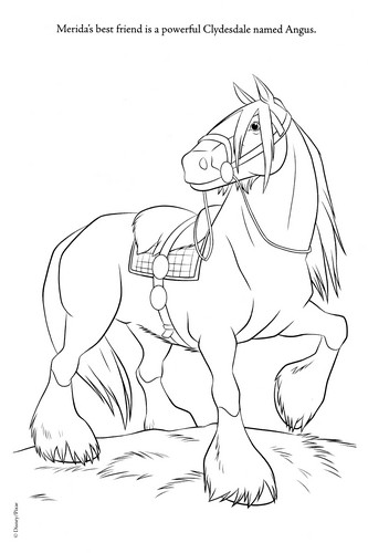 bravo coloring pages