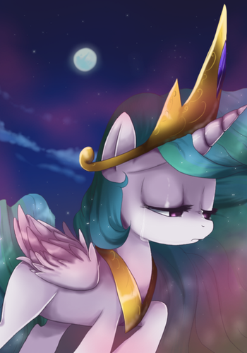 Breath - my-little-pony-friendship-is-magic Fan Art