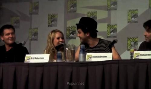 Britt & Thomas