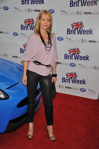 Britweek Official Launch in Los Angeles (April 24, 2012)