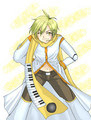 Bro  kikaito ^^ - vocaloid-rp photo