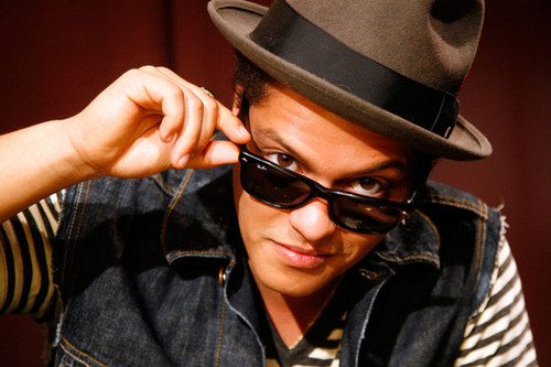 Bruno Mars - So Cute