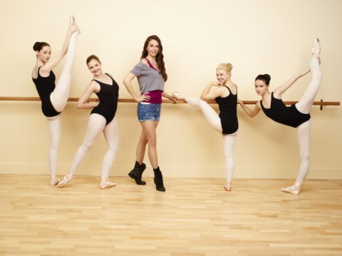 Bunheads: all the dancers