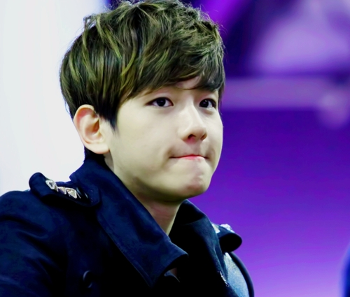 Byun Baek Hyun - Baek Hyun Photo (30924954) - Fanpop