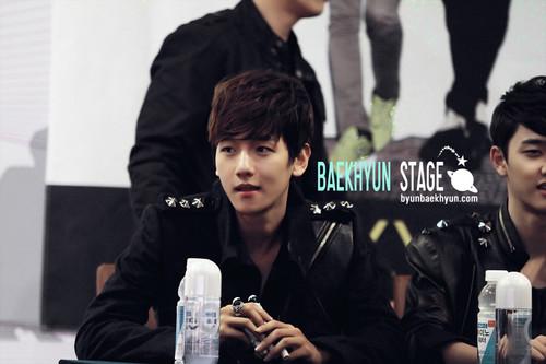 Byun Baek Hyun