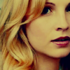 Caroline Forbes photo containing a portrait called C. Fobres ♥