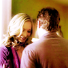 Caroline Forbes photo with a portrait entitled C. Fobres ♥