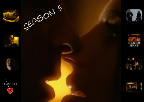 CASKETT SEASON 5