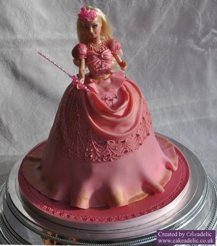 Cake of Corinne