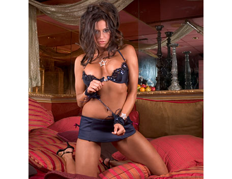 Candice Michelle Hintergrund with a bikini and a badeanzug entitled Candice Michelle Photoshoot Flashback