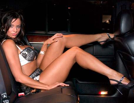 Candice Michelle fondo de pantalla probably containing bare legs, hosiery, and a traje de baño called Candice Michelle Photoshoot Flashback