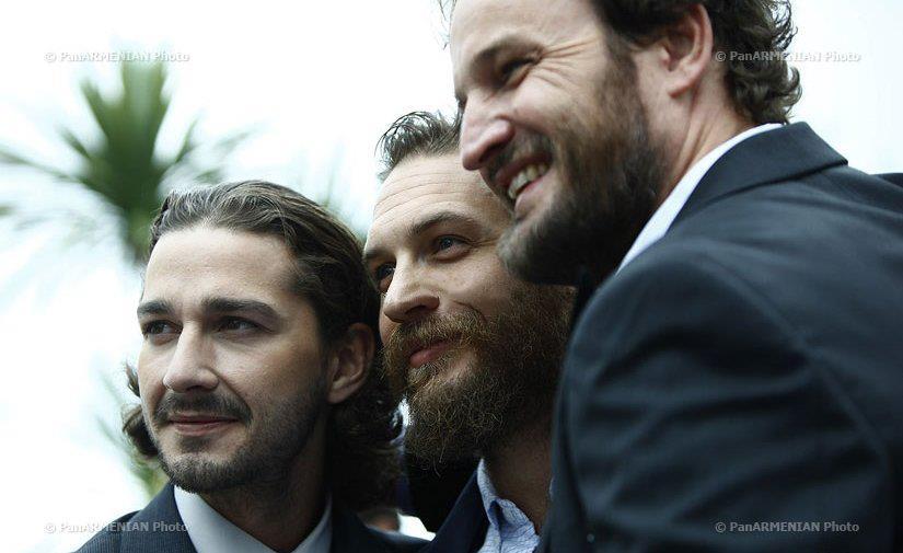 Cannes Film Festival f...