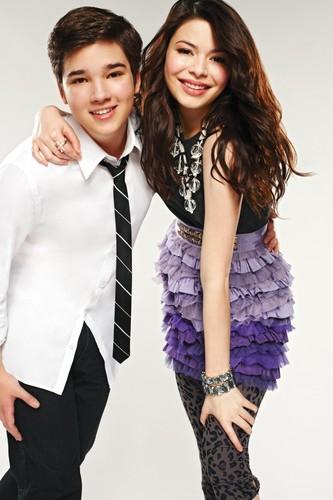 Carly & Freddie