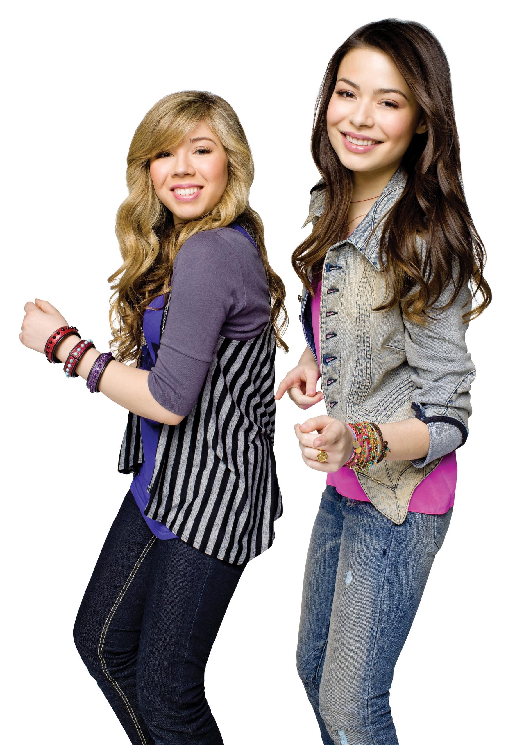 Carly & Sam