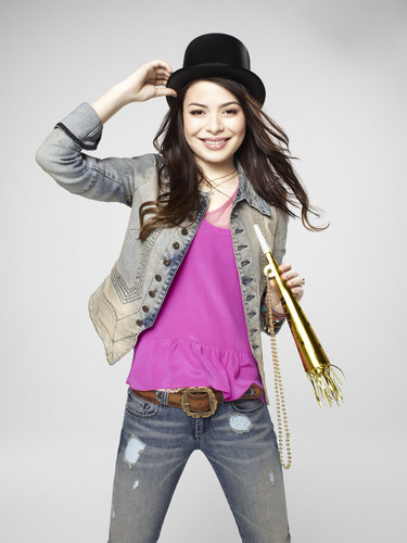 iCarly پیپر وال containing a pantleg, bellbottom trousers, and long trousers titled Carly