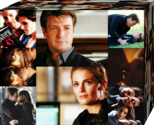 Caskett [Love]