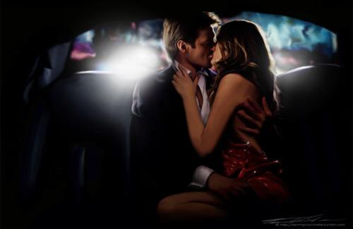 দুর্গ and Beckett