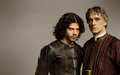 Cesare and Rodrigo - cesare-borgia photo