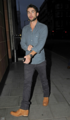 Chace - At the 'C' Restaurant - May 21, 2012 - chace-crawford photo