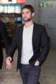 Chace - Leaving the 'ITV' Studios - May 22, 2012 - chace-crawford photo