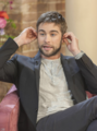 Chace - 'This Morning' Show - May 22, 2012 - chace-crawford photo