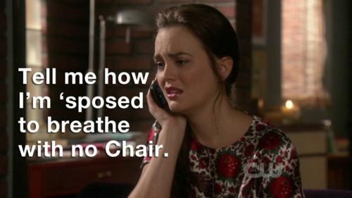 Chair Love