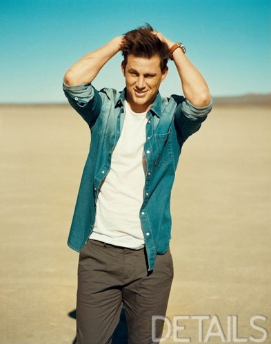 Channing&lt;3 - channing-tatum Photo