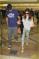 Channing Tatum &amp; Jenna Dewan: Frequent Flyers - channing-tatum-and-jenna-dewan photo