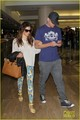 Channing Tatum & Jenna Dewan: Frequent Flyers - channing-tatum-and-jenna-dewan photo