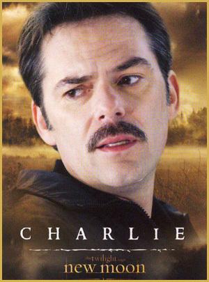 Charlie zwaan-, zwaan