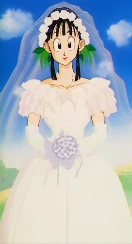 Chichi_Wedding