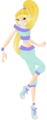 Chloe My OC - winx-club-ocs photo