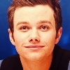 Chris Colfer (: - chris-colfer Icon