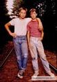 Chris & Gordie
