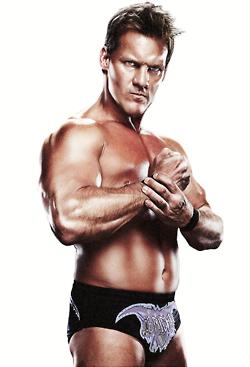 Chris Jericho WWE 13