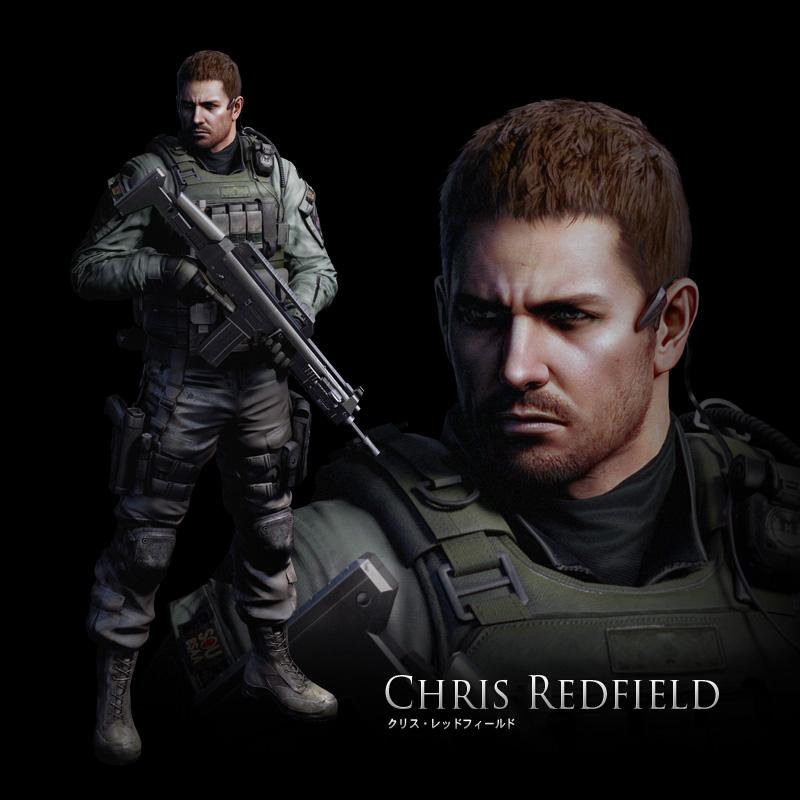 Resident evil 6 images...