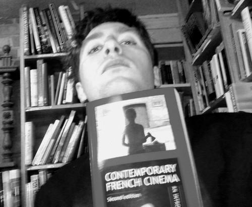 Cinema Fabrizio Federico