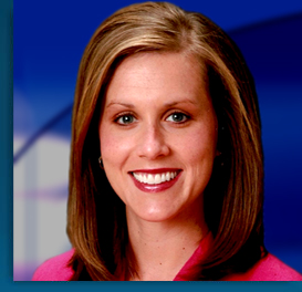 Claire Kellett, KCRG Anchor
