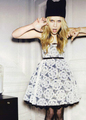 Clemence Poesy - clemence-poesy photo