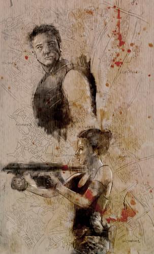 "Clint & Natasha - ""About Budapest"""
