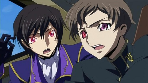 Code Geass - code-geass Photo