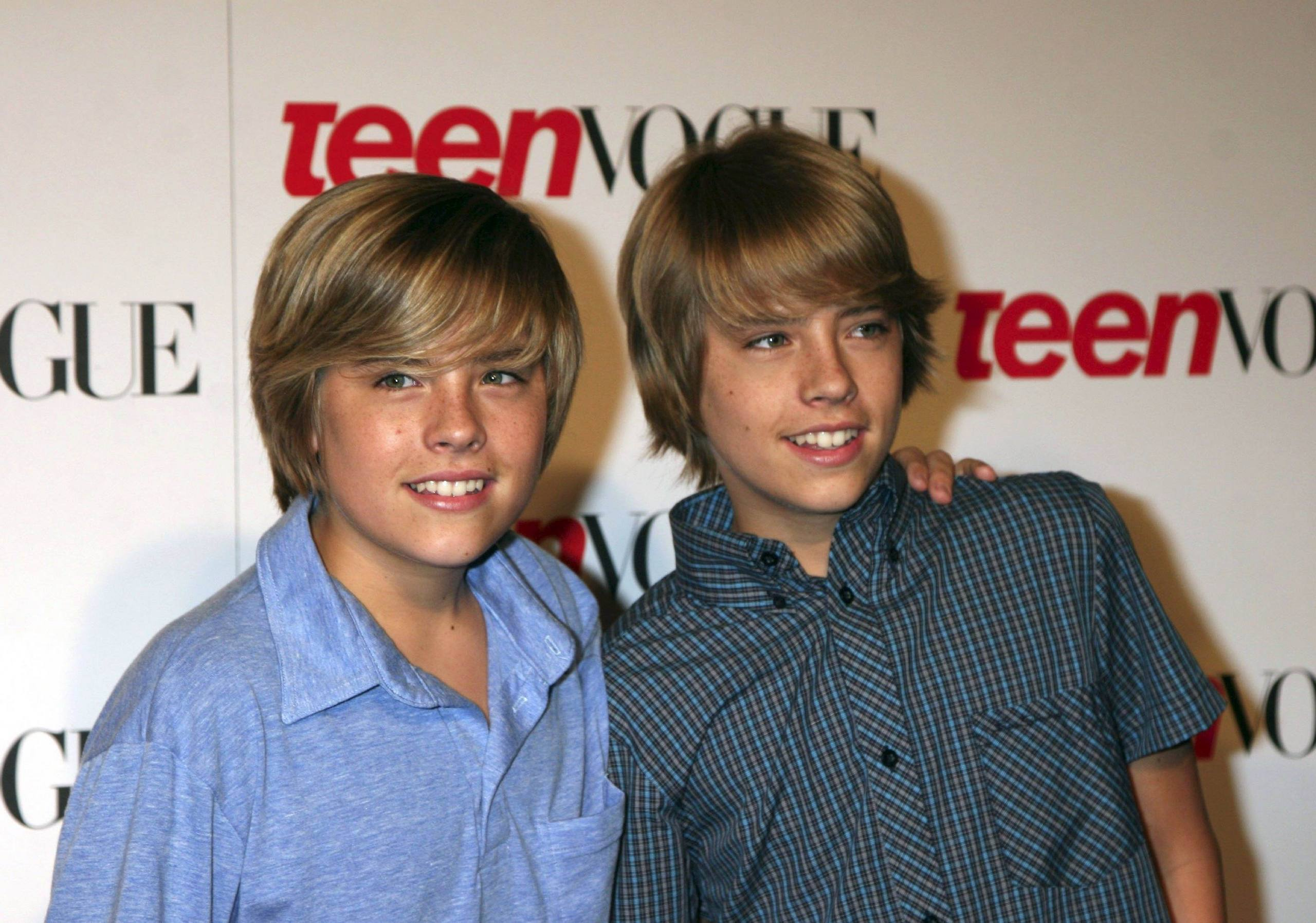 how to meet cole and dylan sprouse