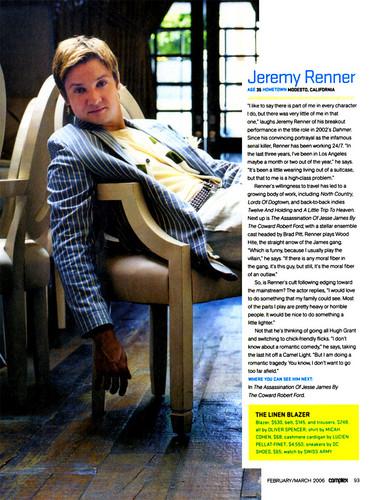 Complex magazine(2006)
