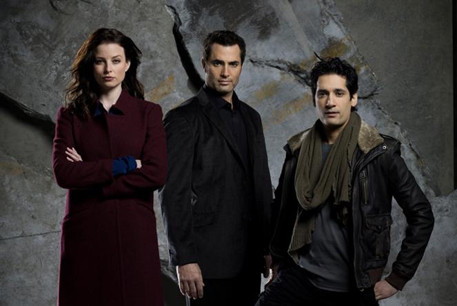 Continuum (TV series) - Wikipedia