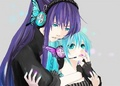 DOES NOT APPROVE - vocaloid-rp photo
