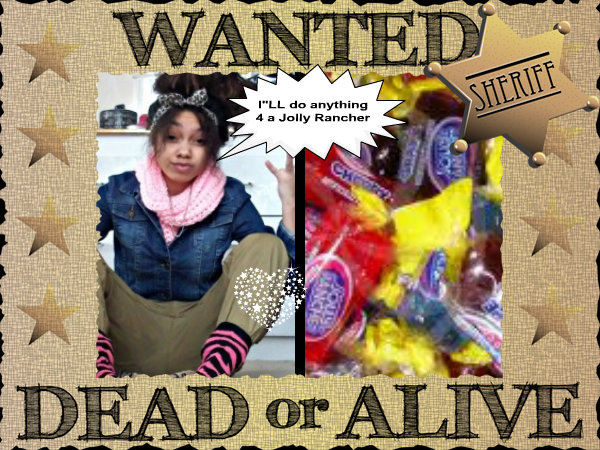 BABYFACEDOLLFACE Images DOLLFACE LOVES HER JOLLY RANCHERS Wallpaper And Background Photos