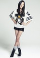 Dani T-ara's  new member official pics - t-ara-tiara photo