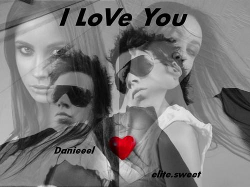 Daniel,ex boyfriend Ester Satorova