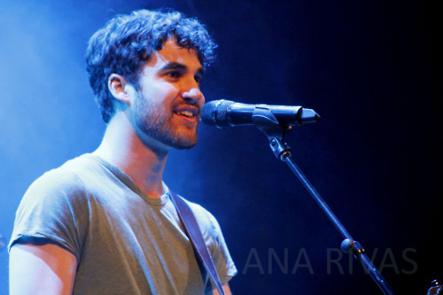 Darren Criss The House of Blues - darren-criss Photo