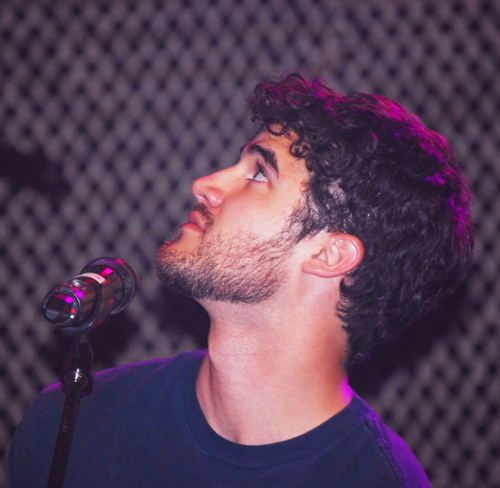 Darren House of Blues 24/05/12